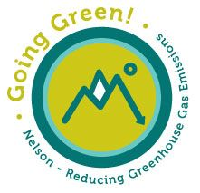Going Green Newlson Reducing Greenhouse Gas Emissions