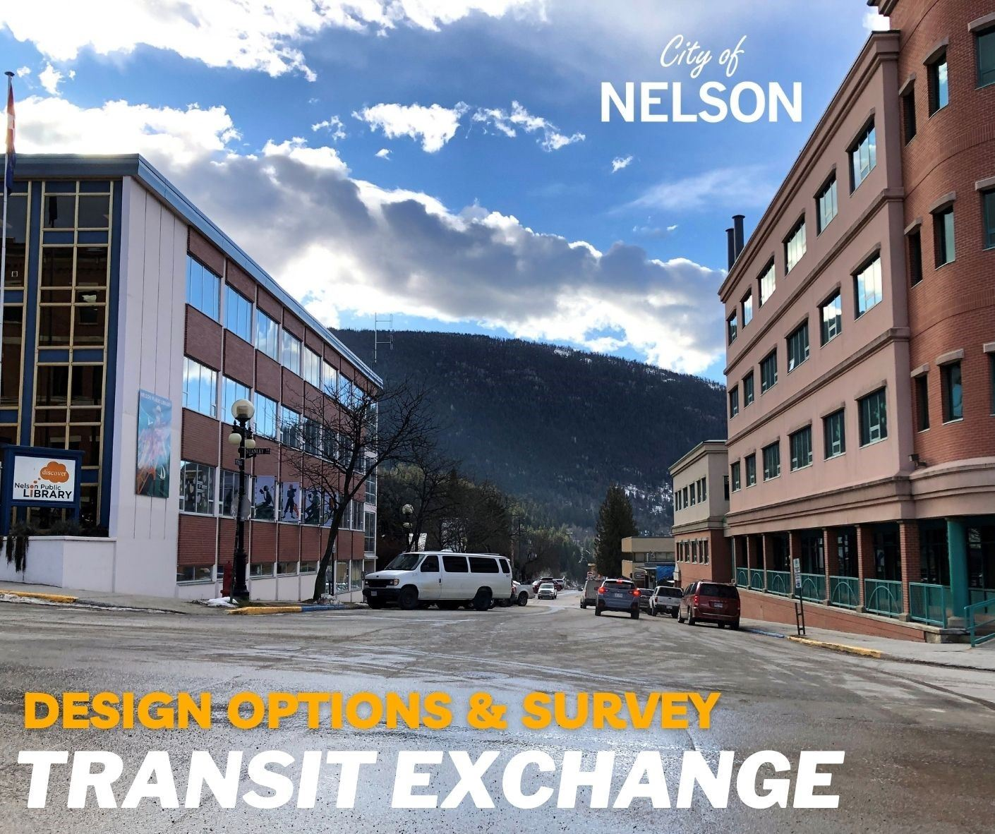 Transit Exchange Facebook