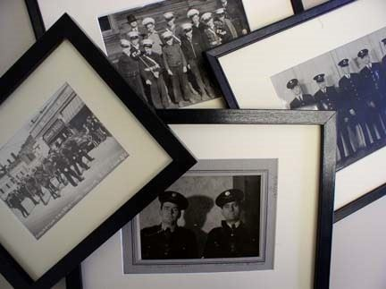 Police photos-historical